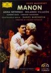 MASSENET - Barenboim - Manon