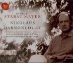 DVORAK - Harnoncourt - Stabat Mater, pour soprano, contralto, ténor, bas