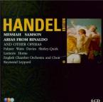 HAENDEL - Leppard - Messiah (Le Messie), oratorio HWV.56