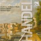 HAENDEL - Manze - Douze concerti grossi op.6 HWV.319-330