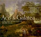 HAENDEL - Butt - Acis and Galatea, masque HWV.49a
