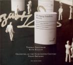 MOZART - Zehetmair - Concertos pour violon (intégrale)