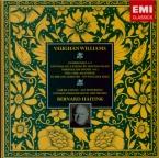 VAUGHAN WILLIAMS - Haitink - Symphonies (intégrale)