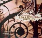 HAYDN - Cercle de l'Har - Concerto pour violon et orchestre n°4 en sol m