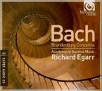 BACH - Egarr - Concertos brandebourgeois BWV 1046-1051
