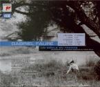 FAURE - Ozawa - Nocturnes : extraits