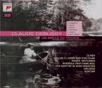 DEBUSSY - Munch - Masques, pour piano en la mineur L.105