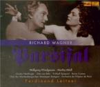 WAGNER - Leitner - Parsifal WWV.111 (live Opéra de Paris 26 - 3 - 1954) live Opéra de Paris 26 - 3 - 1954