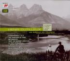 DUTILLEUX - Graf - Symphonie n°2 'Le double'