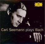 BACH - Seemann - Petits préludes Livre I BWV 933-938