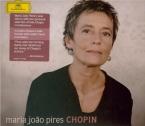 CHOPIN - Pires - Sonate pour piano n°3 en si mineur op.58