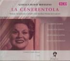 ROSSINI - Scimone - La cenerentola live 1983 + Caballé et Horne en concert