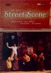 WEILL - Holmes - Street scene