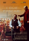 VERDI - Santi - I due Foscari, opéra en trois actes
