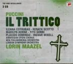 PUCCINI - Maazel - Gianni Schicchi