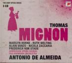 THOMAS - Almeida - Mignon
