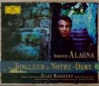 MASSENET - Diemecke - Le jongleur de Notre-Dame, miracle
