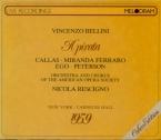 BELLINI - Rescigno - Il pirata (Le pirate) (Live New York 27 - 01 - 1959) Live New York 27 - 01 - 1959