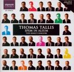 TALLIS - King's Singers - Spem in Alium