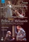 DEBUSSY - Billy - Pelléas et Mélisande, drame lyrique avec orchestre L.8