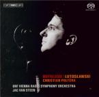 DUTILLEUX - Poltéra - Concerto pour violoncelle et orchestre 'Tout un mo