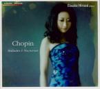 CHOPIN - Hirose - Ballade pour piano n°1 en sol mineur op.23 n°1