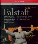 VERDI - Jurowski - Falstaff, opéra en trois actes (Blu-ray Disc) Blu-ray Disc