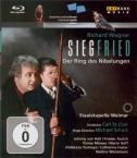 WAGNER - St. Clair - Siegfried WWV.86c (Blu-Ray) Blu-Ray