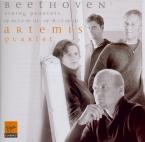 BEETHOVEN - Artemis Quartet - Quatuor à cordes n°9 op.59-3 'Razoumovsky