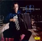 BACH - Galliano - Concerto pour violon en la mineur BWV.1041