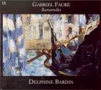 FAURE - Bardin - Barcarolle pour piano n°1 en la mineur op.26