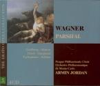 WAGNER - Jordan - Parsifal WWV.111