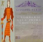 VERDI - Wolf-Ferrari - I Lombardi alla prima crociata (Les Lombards à la