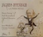 OFFENBACH - Soustrot - La Périchole (Live Genève) Live Genève