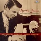 The Legendary Concerto Recordings
