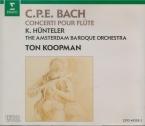 Concerti pour flûte