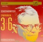 CHOSTAKOVITCH - Rozhdestvensky - Symphonie n°3 op.20 'Le 1er mai'