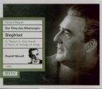 WAGNER - Moralt - Siegfried WWV.86c (live Wien, 1949) live Wien, 1949