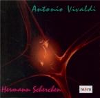 VIVALDI - Scherchen - Gloria en ré majeur, pour deux sopranos, alto, choe