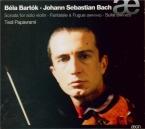 Sonata & Violin Transcriptions