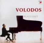 LISZT - Volodos - La vallée d'Obermann, pour piano en mi mineur S.156 - 5