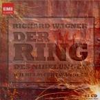WAGNER - Furtwängler - Der Ring des Nibelungen (L'Anneau du Nibelung) WW live Scala di Milano 1953