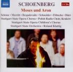 SCHOENBERG - Kluttig - Moses und Aron