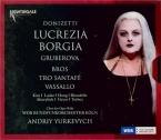 DONIZETTI - Yurkevych - Lucrezia Borgia