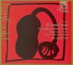 FALLA - Pons - El amor brujo (L'amour sorcier)