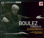 SCHOENBERG - Boulez - Gurrelieder