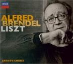 LISZT - Brendel - Sonate en si mineur, pour piano S.178