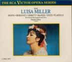 VERDI - Cleva - Luisa Miller, opéra en trois actes