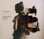 BACH - Beyer - Sonates et partitas pour violon seul BWV 1001-1006