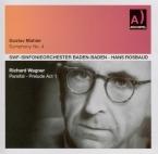 MAHLER - Rosbaud - Symphonie n°4